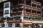 Отель Hotel Alpina Regina