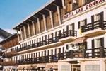 Отель Hôtel Las Donnas