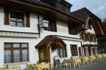 Гостевой дом Alpenblick Ferenberg Bern