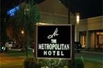 Metropolitan Hotel Detroit Airport