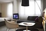 Отель Suite Novotel Perpignan Centre