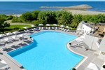 Отель Hotel Les Corallines