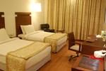 Отель Hotel Hindusthan International, Bhubaneswar