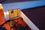 Отель Casa Das Senhoras Rainhas