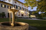 Отель Relais Villa Belpoggio
