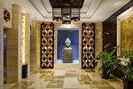 Отель Yiwu Ssaw Huafeng Hotel