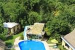 Отель Hotel Villas Kin Ha