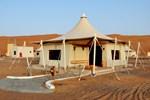 Отель Desert Nights Camp