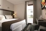 Отель Titian Inn Hotel Venice Airport