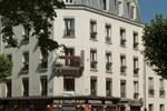 Отель Hôtel du Château