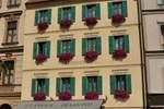 Hotel Maltezský Kříž