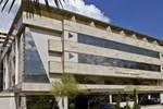 Отель Brasília Imperial Hotel e Eventos