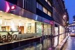 Отель Mercure Glasgow City Hotel