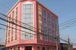 Отель Hotel Jham Colonial