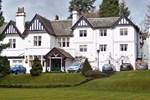 Отель Pine Trees Hotel Pitlochry