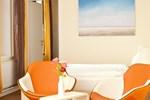 Hotel 'Das Strandhaus'