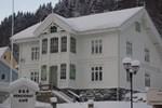 Отель Aal Pensjonat