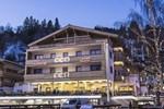 Отель Hotel am Reiterkogel