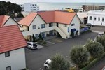 Отель Bella Vista Motel New Plymouth