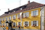 Отель Brauerei-Gasthof Hotel Post