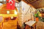 Гостевой дом Kalafatoglu Konak