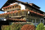 Гостевой дом Gästehaus Haberstock