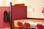 Отель BSW Ferienhotel Lindenbach