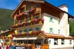 Отель Hotel Villa Cima Undici
