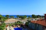 Отель Venus Hotel Beldibi