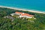 Отель IFA Graal-Müritz Hotel & Spa