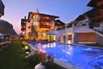 Отель Alpin Garden Wellness Resort
