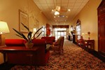 Отель Quality Inn Shenandoah Valley