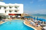 Отель Hotel y Apartamentos Gran Bahia
