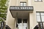 Отель Hotell Värend