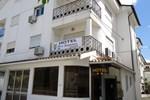 Отель Hotel 4 Estacoes