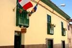 Casa Hospedaje Llaqtayay