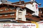 Отель Alpenbad Hotel Hohenhaus