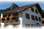 Гостевой дом Gästehaus Hildegard