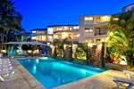 Апартаменты Munna Beach Apartments