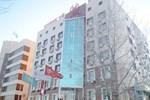Гостиница Manhattan Astana Hotel