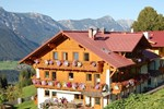 Отель Hotel - Pension Breilerhof