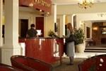 Отель Aston Court Hotel