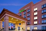 Отель Holiday Inn Express Hotel & Suites - Woodstock
