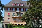 Отель Hotel Restaurant Jardin