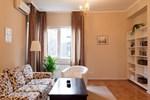 Апартаменты Prime Rentals Apartments