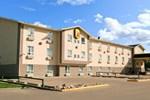 Отель Super 8 Slave Lake