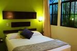 Отель Villa del Angel Hotel