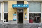 Отель Hotel New Astoria