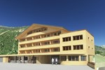 Гостевой дом Gasthaus-Pension Walserstube