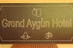 Отель Grand Aygun Hotel